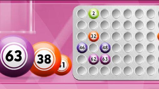 Bingo 4 Chips
