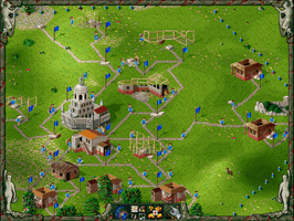 The Settlers II: Gold Edition
